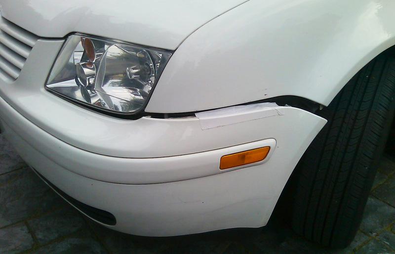 Plastic Bumper Repair Kit >> Bumper Repair Chippewa Auto