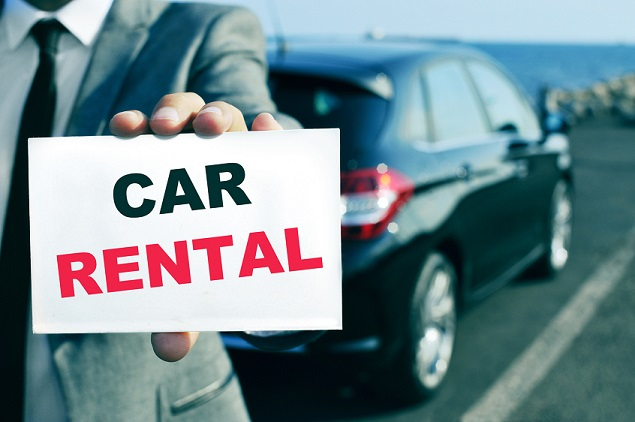 Image result for rental car
